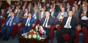 8th Ordinary Financial General Meeting of was Held by CBAT