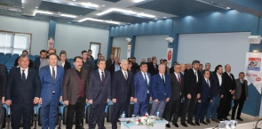 Realization and Support of Cattle Breeding Project Signed in Bilecik